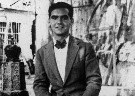 Lorca'dan: Serüven Düşkünü Bir Salyangozun Başına Gelenler