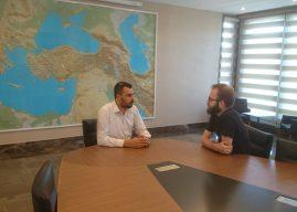 Dr. Al-Rantisi: Ayasofya kararı Filistinlilerce çok isabetli bir karar olarak değerlendirildi.